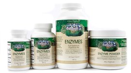 Avena digestive enzymes